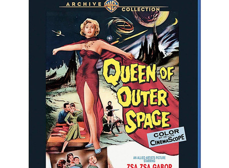 QUEEN OF OUTER SPACE – A Blu-ray Review by Roy Frumkes