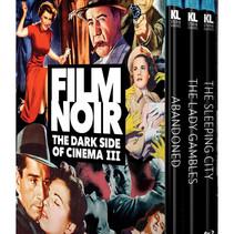 FILM NOIR:  The Dark Side of Cinema III by Roy Frumkes