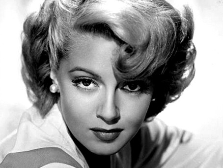 "From the FIR ARCHIVES, ""LANA TURNER"", first published in print in 1972, posted by David Rosler"