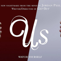 US (in theaters) by Victoria Alexander