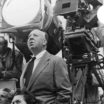 FIR GIVES 3 TOP-FIVE HITCHCOCK MOVIE LISTS By David Rosler, Roy Frumkes and Glenn Andreiev