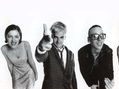 TRAINSPOTTING 25th Anniversary: Revisiting Danny Boyle's classic
