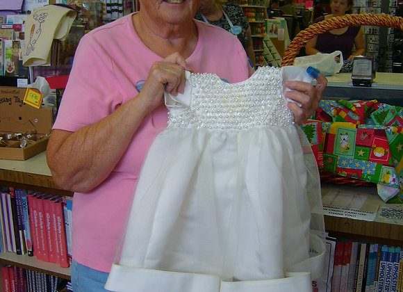 Sew for a Cause—Angel Gowns