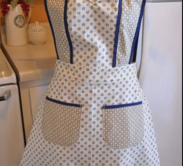 The History of 'APRONS'