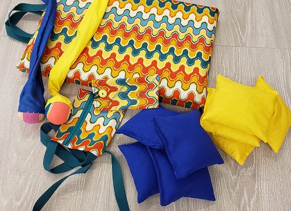 Sew for Outdoor Fun