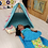 Thumbnail: Sew For My American Girl Doll Camping Trip