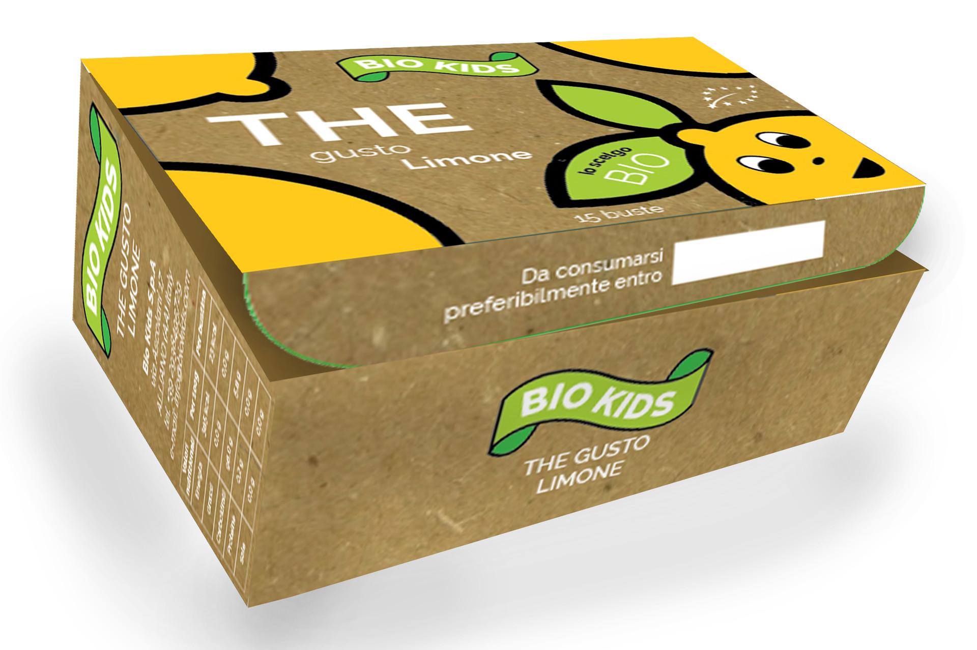 BioKids | Packaging Bio