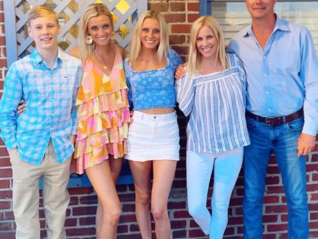 Congrats Yancey Family!