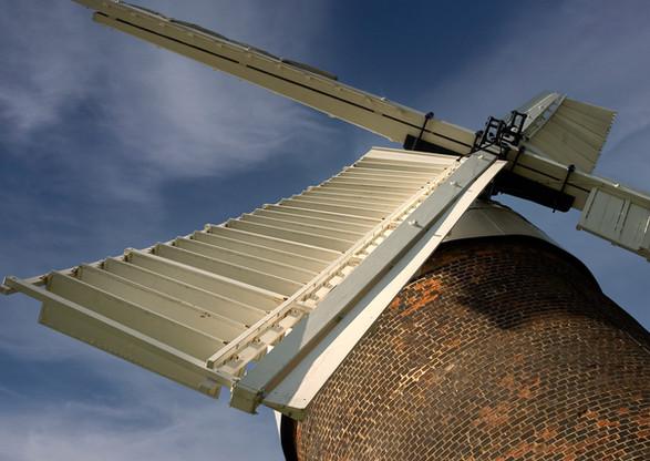 Mill Sails