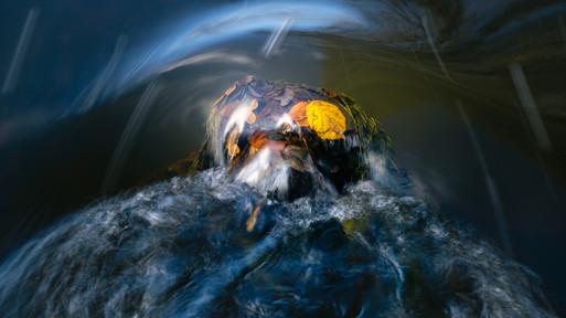 Resisting the Flow