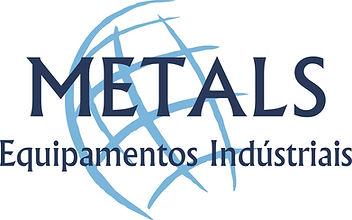 LOGOTIPO METALS EQUIPAMENTOS