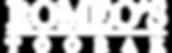 Romeo's Toorak Logo