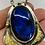 Thumbnail: ref-KAJMN 52  Labradorite necklace