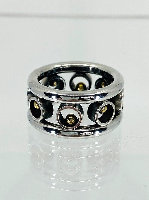 ref- KAJMR 72   Double band ring