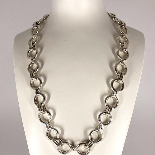 ref- KAJMN 58  Figure 8 twist link chain