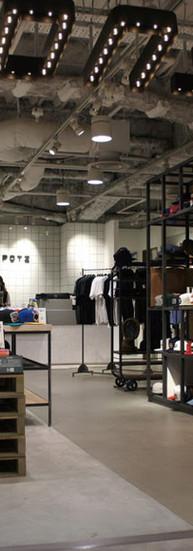 ONSPOTZ - 名古屋PARCO店
