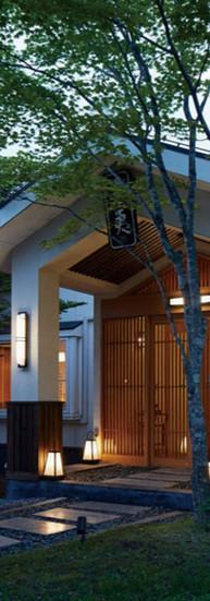 太平洋クラブ 辛夷 - 軽井沢