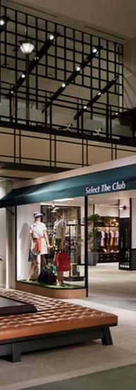 セレクトザクラブ太平洋 - 美野里 ショップ & クラブハウス