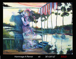 HOMMAGE A RENOIRsold