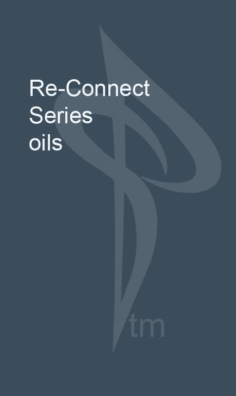 reconnect sereis