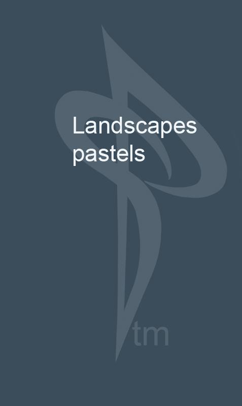 landscapespastels