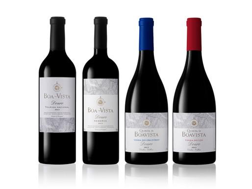Sogevinus ensures continuity of partnership with Jean-Claude Berrouet for Quinta da Boavista wines