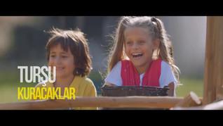 KidslandPark'ta Bir Gün