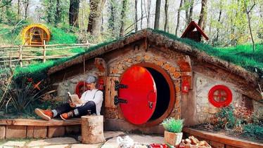 Aile Çadır Kampı