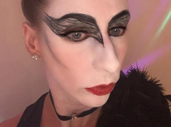 Black Swan 2020