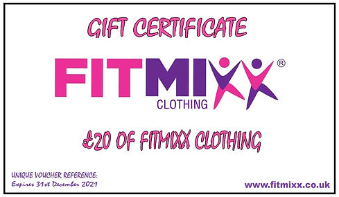 FitMixx Clothing Gift Certificate Final.