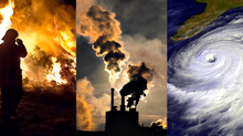 2017 In Review – Another Record  Smashing Climate Year