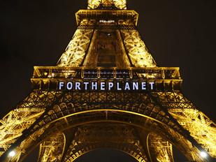 Paris Proves It:  We Must Fill Trump's Leadership Void
