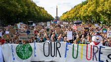 EARTH DAY LIVE 2020  -  WORLD WIDE STRIKE FOR CLIMATE ACTION!