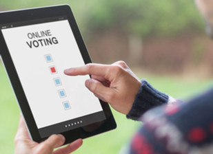 The Case For Online Voting     -     August 16, 2020