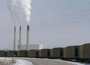 From the Ashes:  THE WAR ON COAL IS COMING FROM NATURAL GAS