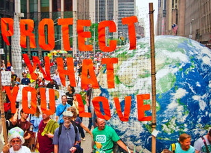 Peoples Climate March April 29th in Cities Across the U.S. & in Washingtom DC