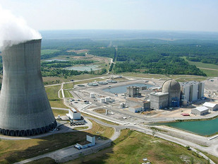 Nuclear Power To Dominate Missouri's Energy Future?