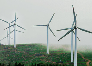 China Takes The Lead In Wind