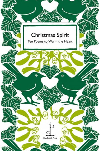 Christmas Spirit: 10 Poems to Warm the Heart