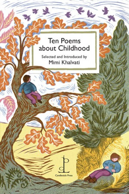 Ten Poems About Childhood