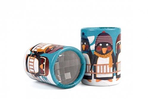 Mini Penguin Kaleidoscope