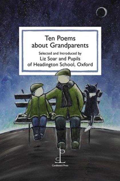 Ten Poems About Grandparents