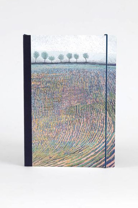The Tree Line Notebook