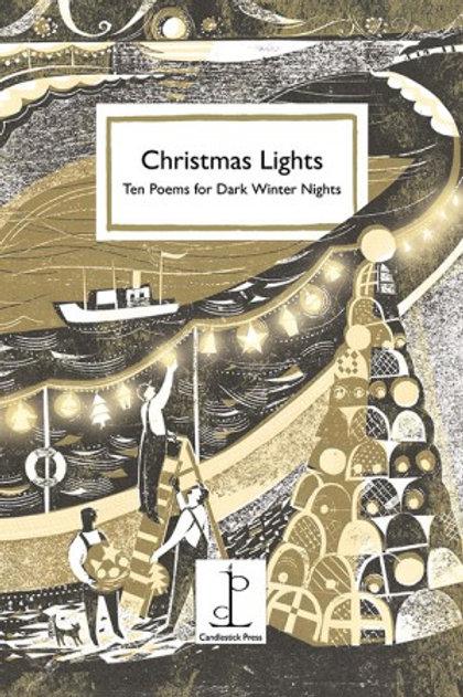 Christmas Lights: 10 Poems for Dark Winter Nights