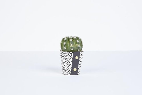 Spores Plant Pot Cover (Small)