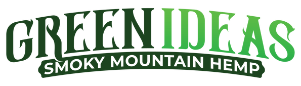 Green Ideas Lettering w-Banner.png