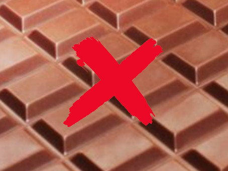 Chocolate is Toxic for Companion Animals