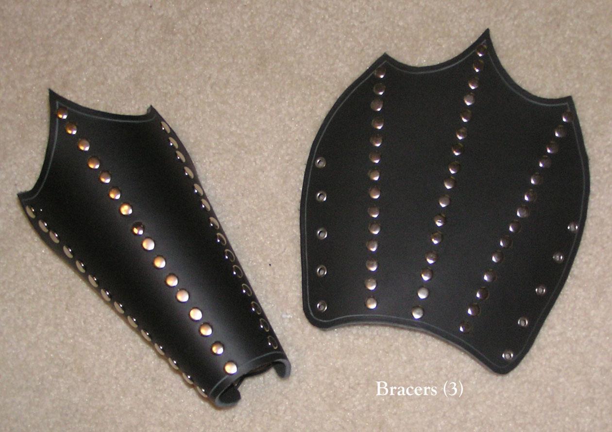Bracers