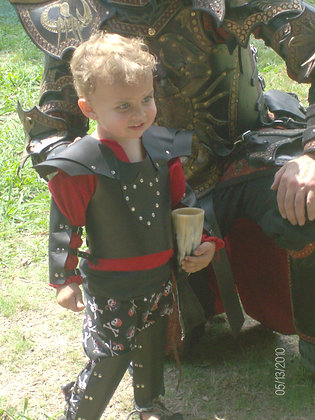 Baby Armour