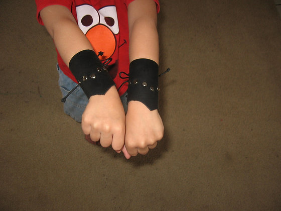 Children's Bracers